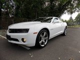 2010 Summit White Chevrolet Camaro LT/RS Coupe #82098940