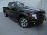 2013 Ford F150 FX2 SuperCab