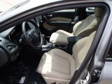 2013 Dodge Dart Limited Front Seat