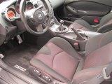 2012 Nissan 370Z Interiors