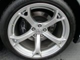 Nissan 370Z 2012 Wheels and Tires