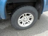 Dodge Dakota 2003 Wheels and Tires