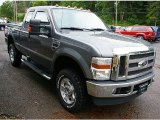 2010 Ford F350 Super Duty XLT SuperCab 4x4 Data, Info and Specs