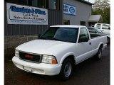 2003 GMC Sonoma SL Regular Cab