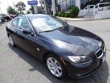 2010 Black Sapphire Metallic BMW 3 Series 335i xDrive Coupe #82098783