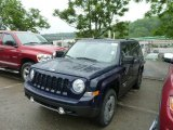 2014 True Blue Pearl Jeep Patriot Freedom Edition 4x4 #82098655