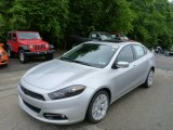 2013 Bright Silver Metallic Dodge Dart SXT #82098651