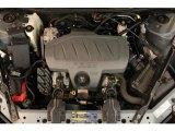 2007 Pontiac Grand Prix Engines