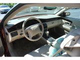 Cadillac Eldorado Interiors