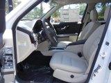 2013 Mercedes-Benz GLK Interiors