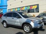 2011 Alabaster Silver Metallic Honda CR-V EX 4WD #82161627