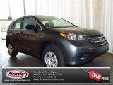 2013 Polished Metal Metallic Honda CR-V LX #82160880