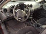 2000 Pontiac Grand Am Interiors