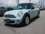 2011 Ice Blue Mini Cooper Clubman #82161080