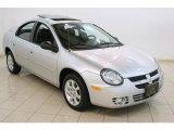 2003 Bright Silver Metallic Dodge Neon SXT #82161392