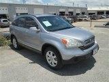 2008 Whistler Silver Metallic Honda CR-V EX-L #82160969