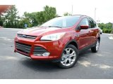 2013 Ruby Red Metallic Ford Escape SE 2.0L EcoBoost 4WD #82161370