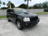 2006 Black Jeep Grand Cherokee Laredo #82161285