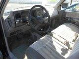 Chevrolet C/K Interiors