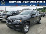 2014 Black Forest Green Pearl Jeep Grand Cherokee Laredo 4x4 #82161155