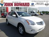 2013 Pearl White Nissan Rogue S Special Edition AWD #82161454