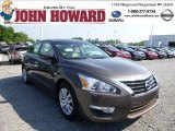 2013 Java Metallic Nissan Altima 2.5 S #82161452