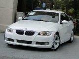 2007 Alpine White BMW 3 Series 335i Convertible #82161141