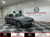 2011 Sterling Gray Metallic Ford Mustang V6 Mustang Club of America Edition Coupe #82215409