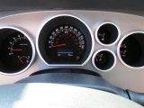 2013 Toyota Tundra Platinum CrewMax 4x4 Gauges