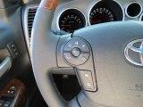 2013 Toyota Tundra Platinum CrewMax 4x4 Controls