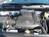 2013 Toyota Tundra Platinum CrewMax 4x4 5.7 Liter Flex-Fuel DOHC 32-Valve Dual VVT-i V8 Engine