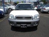 2003 Nordic White Hyundai Santa Fe LX #82215946