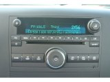 2013 Chevrolet Silverado 1500 LS Regular Cab 4x4 Audio System