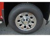 2013 Chevrolet Silverado 1500 LS Regular Cab 4x4 Wheel