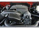 2013 Chevrolet Silverado 1500 LS Regular Cab 4x4 4.8 Liter OHV 16-Valve VVT Flex-Fuel Vortec V8 Engine