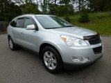 2009 Chevrolet Traverse LT AWD Data, Info and Specs