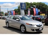 2010 Palladium Metallic Acura TSX Sedan #82215363