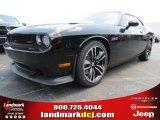2013 Pitch Black Dodge Challenger SRT8 Core #82215566