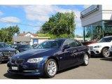 2013 Deep Sea Blue Metallic BMW 3 Series 328i Convertible #82215358