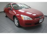 2005 Honda Accord LX Special Edition Coupe