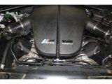 2008 BMW M5 Engines
