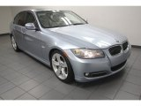 2011 Blue Water Metallic BMW 3 Series 335i Sedan #82215795