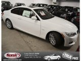 2013 Alpine White BMW 3 Series 328i Coupe #82215678