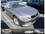 2013 Space Gray Metallic BMW 3 Series 328i Coupe #82215677