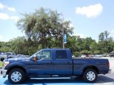 2013 Ford F250 Super Duty XLT Crew Cab Data, Info and Specs