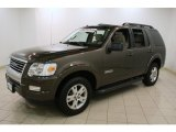2008 Ford Explorer XLT 4x4 Data, Info and Specs