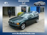 2001 BMW 3 Series 325i Coupe