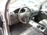 2010 Nissan Pathfinder Interiors