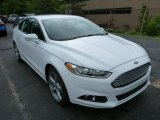 2013 Oxford White Ford Fusion SE 1.6 EcoBoost #82269414