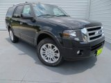 2013 Tuxedo Black Ford Expedition Limited #82269517